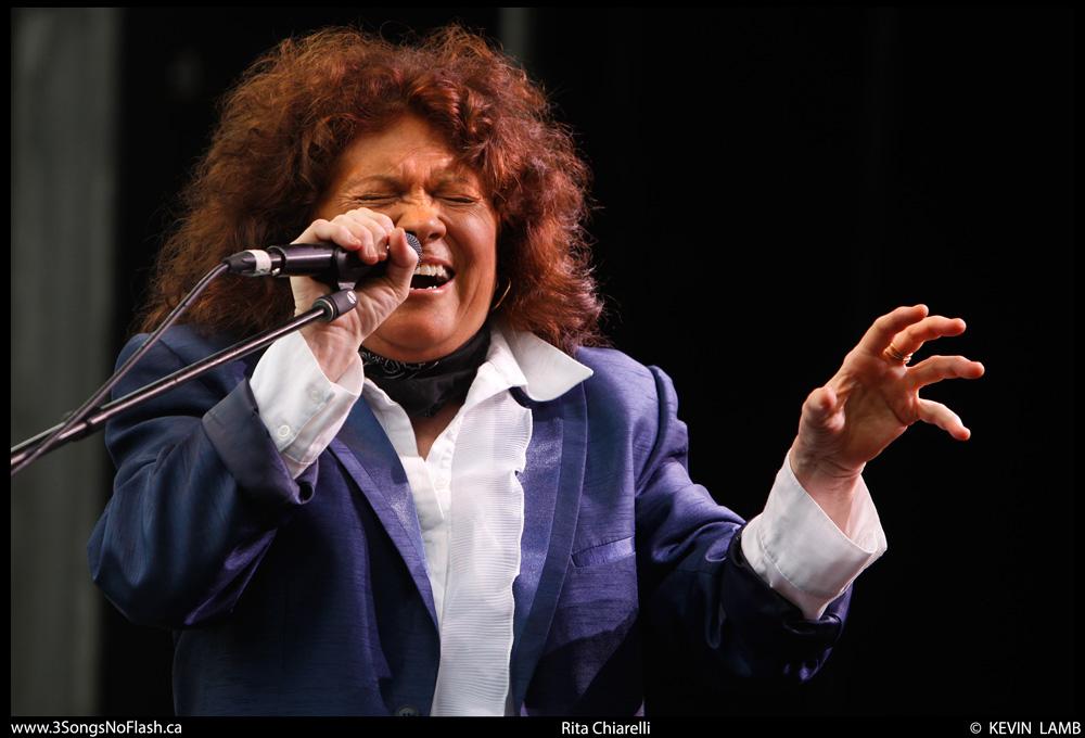 Rita Chiarelli